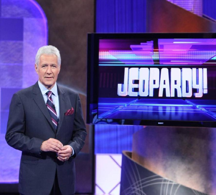 double jeopardy game show